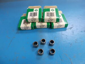 Ina Bearing F 64910 Lot Of 5