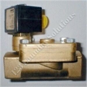 New Washer Valve Wtr Brs 1 1 4 140 Pkg For Cissell C000339p