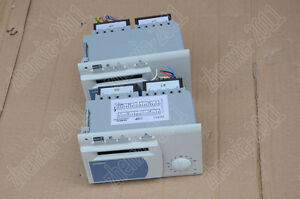 1pc Used Siemens Hvac Products Rvd130 Air conditioned Building Controller