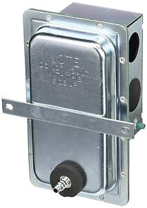 Tjernlund Ps1503 Pressure Switch For Automatic Activation Of Duct Booster Fans