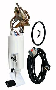 Electric Fuel Pump For 1992 Plymouth Grand Voyager V6 3 0l