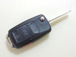 2003 2005 Honda Civic Sedan Coupe New Flip Key Remote Fob Chip Transponder