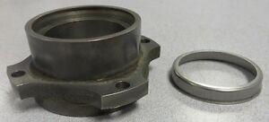 Miller Fluid Power 1 3 4 Hyd Cylinder Piston Rod Seal Bolted Bushing Assy