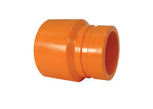 Blazemaster 2 1 2 Cpvc X Groove Adapter Fire Sprinkler Pipe System 5 Pieces