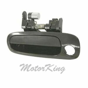 For 1998 1999 2002 Toyota Corolla Outside Door Handle Front Left Driver B578