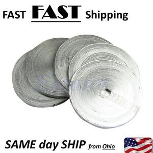 1rolls Magnesium Ribbon High Purity Lab Chemicals 99 95 25g New