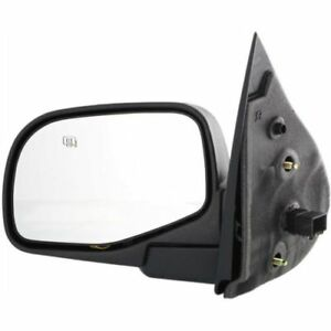 New Fo1320212 Driver Left Side Door Mirror For Ford Explorer 2002 2005