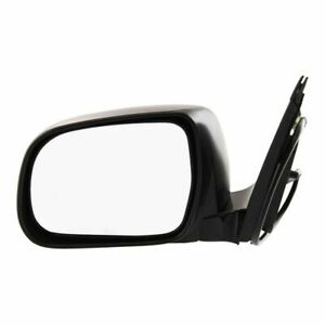 New Lx1320106 Driver Side Mirror For Lexus Rx330 2004 2009