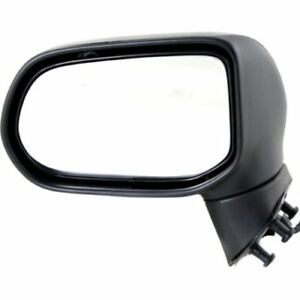 New Ho1320260 Driver Side Mirror For Honda Civic 2008 2011