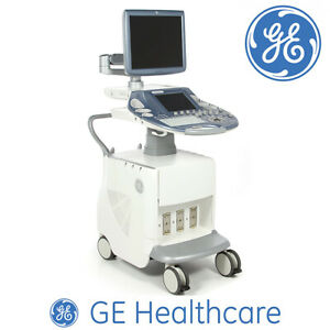 Ge Voluson E6 Ultrasound System 3d 4d Imaging Machine With Hd Live