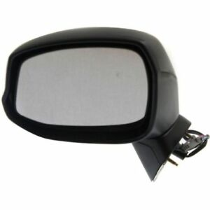 New Ho1320261 Driver Side Mirror For Honda Civic 2012 2014