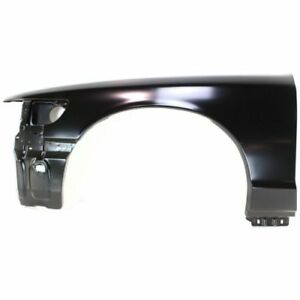 New Fo1240190 Front Driver Side Fender For Mercury Grand Marquis 1992 2002