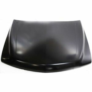 New Gm1230330 Front Hood For Chevrolet Silverado 2500 Hd 2001 2002
