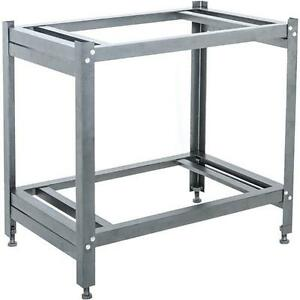 G9660 Grizzly Surface Plate Stand 24 X 36