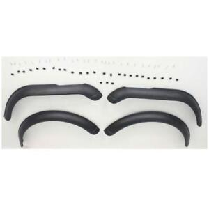 New Fender Flares For Jeep Cj5 1959 1986