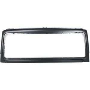 New Ch1280107 Windshield Frame For Jeep Wrangler 2003 2006