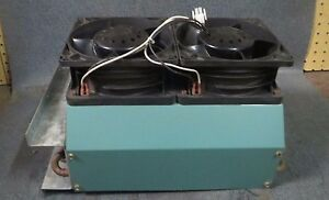 York Millennium Internal Cooling Coil From Variable Drive Model 026 34440 000