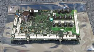 Carrier Chiller Control Circuit Board Assembly 30hx501314 Model Cepl130346 01