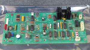 York Current Control Cm 2 Circuit Board Model 031 00947d 000