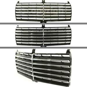 New Grille Insert For Mercedes benz 190e 1984 1993