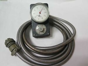Southwestern Trav a dial 0005 Travel Dial Readout For Lathe Mills Machinist