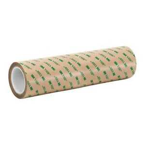 Adhesive Transfer Tape clear 7 x5yd