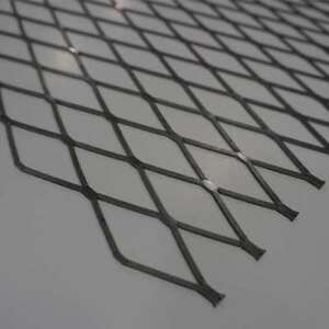 Expanded Sheet flat stl 4x4 Ft 1 1 2 16 Direct Metals 41f15016 48x48