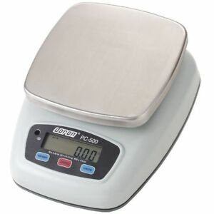 Digital Compact Bench Scale 10 Lb 4 5kg Capacity