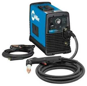 Miller Electric 907583002 Plasma Cutter Spectrum 875 Series 208 240v