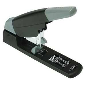 Swingline S7090002b High Capacity Hd Stapler 210 Sheet