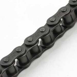 Roller Chain single Strand Rivet 100 Ft Tritan 41 1r X 100ft