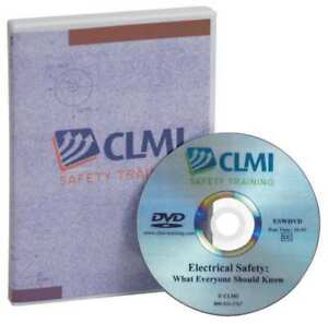 Dvd safety The Bottom Line re edit Clmi Safety Training 525dvd