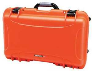 Orange Protective Case 22 l X 14 w X 9 d Nanuk Cases 935 0003