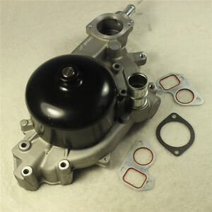 Water Pump New Fits Chevrolet Gto Firebird Camaro Corvette Pontiac 5 7l Ls1 Oaw