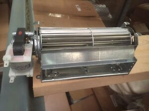 Blower Assembly 230v For Marley Engineered Products Part 1225 2000 001 New