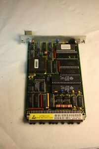 Man Roland 300 700 900 Printing Press Circuit Board D 37v 7010 64 Processor