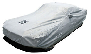 New 1967 1968 Ford Mustang 4 layer Outdoor Car Cover Shelby Custom Fit