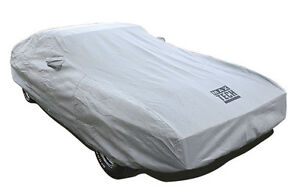 New 1971 1973 Ford Mustang 4 layer Outdoor Car Cover Convertible Custom Fit