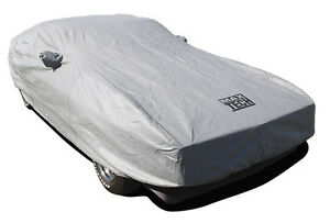 New 1971 1973 Ford Mustang Maxtech 4 layer Outdoor Car Cover Coupe Custom Fit