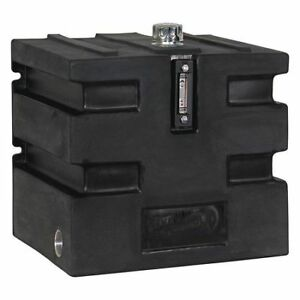 Buyers Products Smr25p Hydraulic Reservoir 25 Gal Side Mount