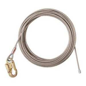 S s cable 5 16 5155 stop Other End Gemtor A 627l100