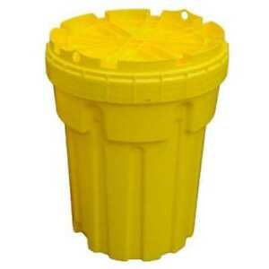 Drum Spill Containment yellow Ultratech 0585
