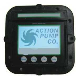 Action Pump G223 Chemical Meter epdm Seals