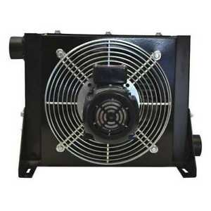 Air Cooled Aftercooler 250 Psi 16 30 H