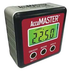 Digital Angle Gauge Calculated Industries 7434