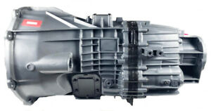 Ford F Series 2003 Up 6 0 Diesel Zf750 6 Speed Remanufactured Transmission