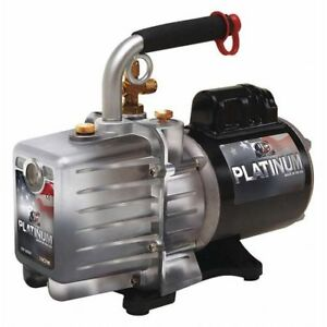 Jb Industries Dv 142n Platinum 5 Cfm Vacuum Pump
