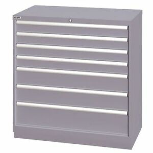 Modular Drawer Cabinet 41 3 4 In H Lista Xshs0900 0702 lg