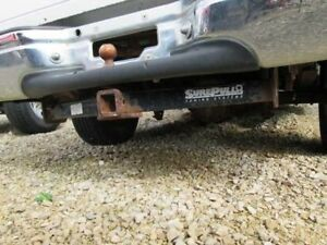 1997 Ford F150 Trailer Hitch 2 208101