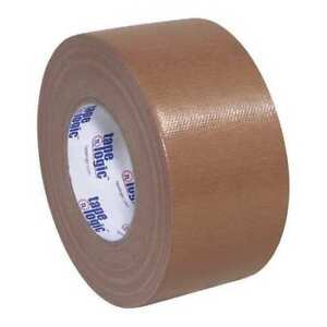 Duct Tape 10 Mil 3x60 Yd brown pk3